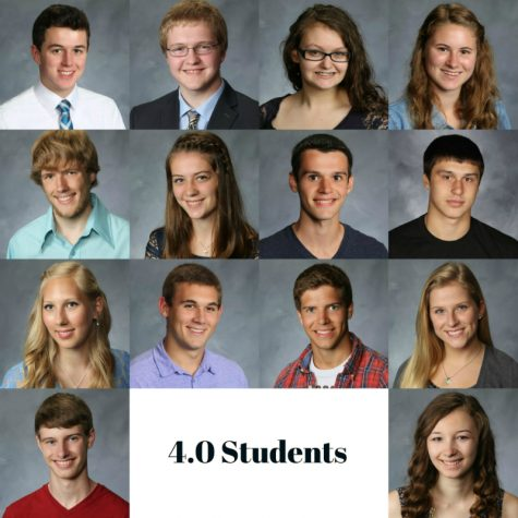 LPHS 4.0 Students