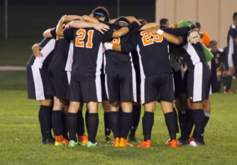Soccer sectionals shake up LPHS