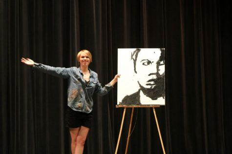 Variety show showcases LPHS talent