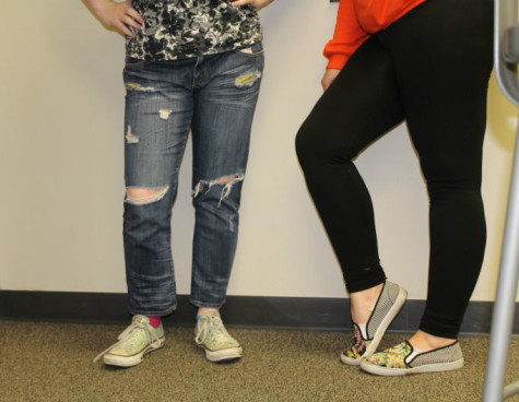 Controversial dress codes sparks debate