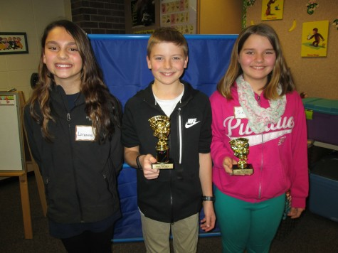 Lincoln Spelling Bee