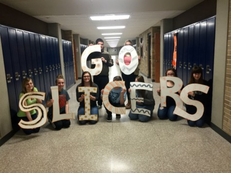 Lip dub approved for third trimester