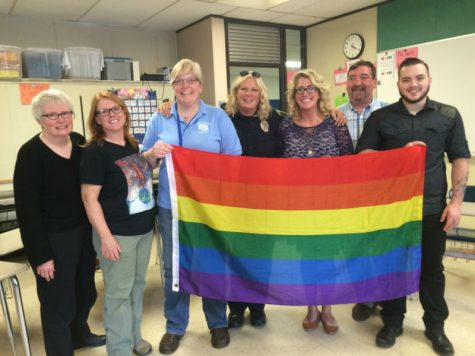 LGBT Club branches out within the community