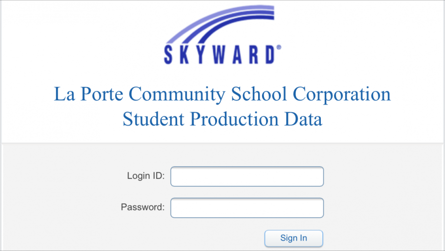Slicer newsroom moving skyward for Skyward laporte