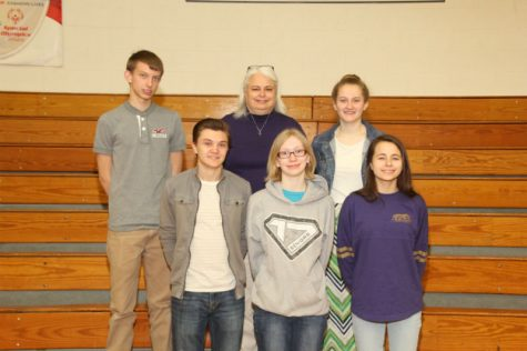 Envirothon makes it to State