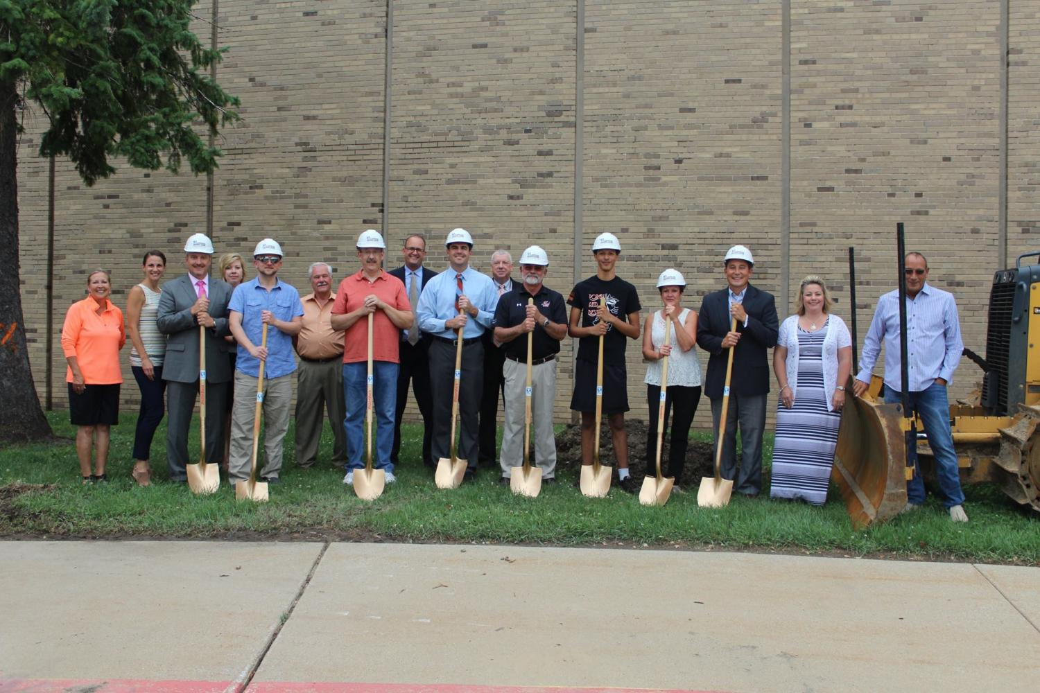 New Performing Arts Center coming to LPHS