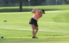 Girls golf excels in DACs