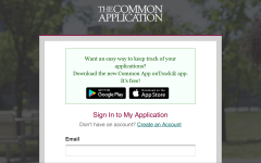 In the know: The Common App