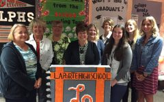 LPCSC receives Lilly Endowment Grant