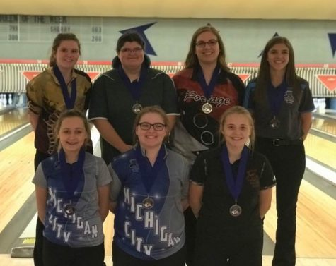 Should high school bowling be considered a sport?