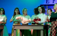 LaPorte Little Theatre kicks off the year with Zombie Prom