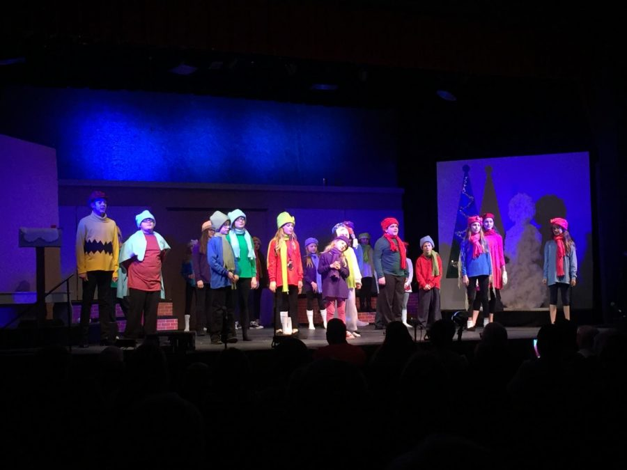 Little Theatre Club performs heart-warming production