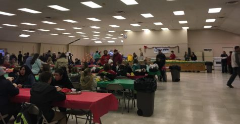47th annual Deserving Children's shopping tour