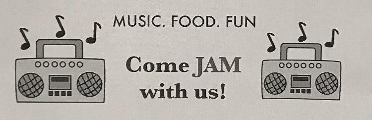 JAMin' for a good cause