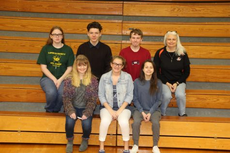 LPHS Envirothon heads to State