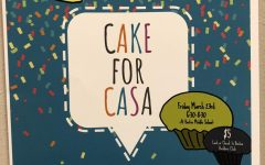 Cakes for CASA
