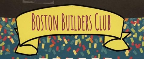 Boston's Builder's club