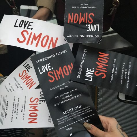 "The importance of ""Love, Simon"""