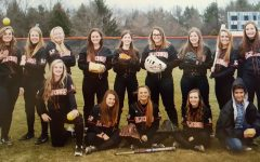 LPHS softball slides into a successful season