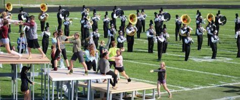 LPHS Marching Band still on top