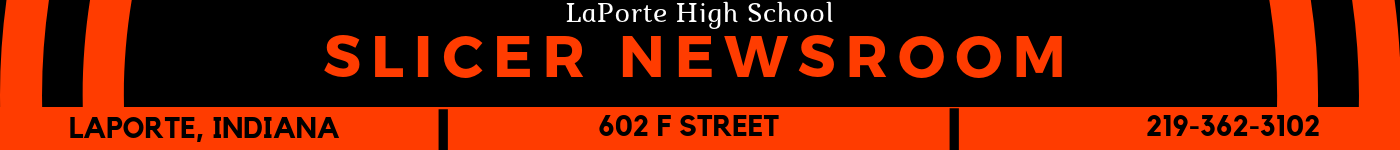 The student news site of LaPorte High School