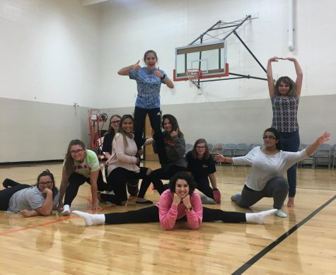 LPHS adds Dance Choreography class