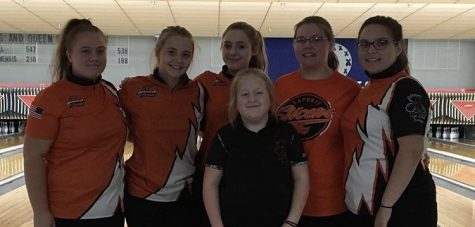 Bowling team begins 2018 season