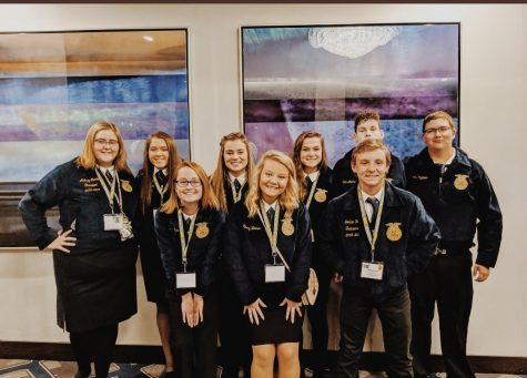 91st National FFA Convention and Expo