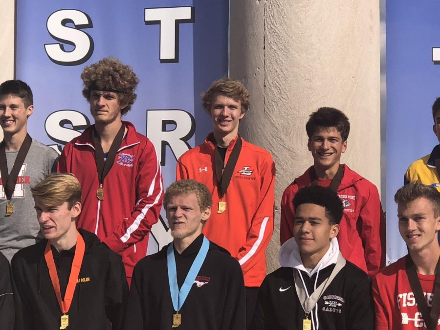 Gits shines at State