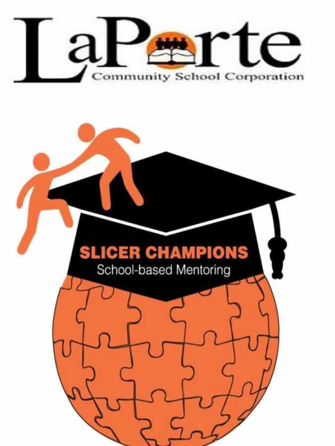 Slicer Champions inspire student success