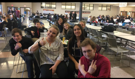 Plymouth Speech Tournament