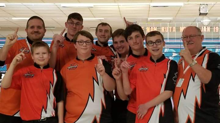 Slicers defend house at Conference Baker Tournament