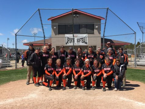 Slicer softball gears up for game day