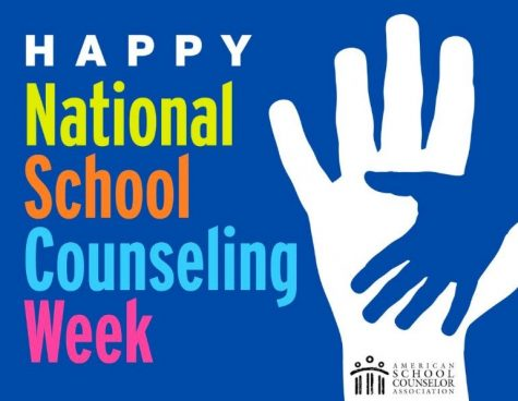 National Counselor Week: LPHS Counselors