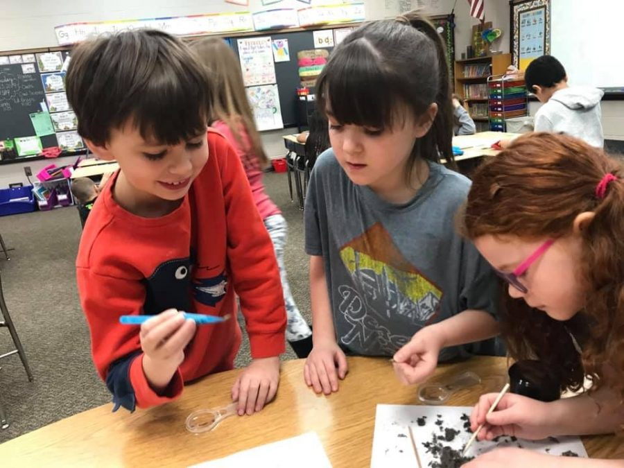LPCSC to add Project Lead the Way classes in elementary schools