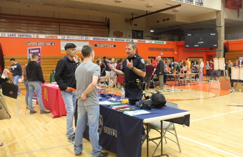 LPHS gears students up for their futures