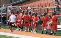 Lacrosse nets another great season