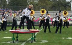 LPMB places 3rd at Concord Invitational