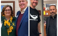 Crichfield and Riley host honorary Principals for a Day