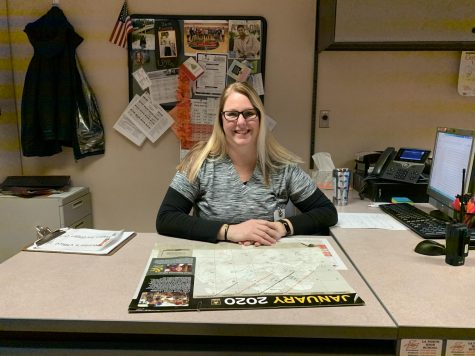 Korells: partners at LPHS and home