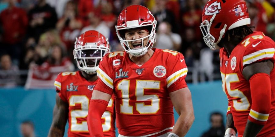 Chiefs secure second Super Bowl in franchise history