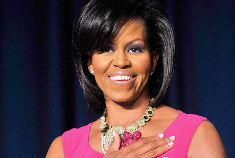Black History Month: Michelle Obama