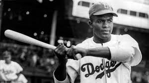 Black History Month: Jackie Robinson