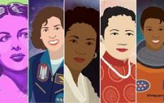 Celebrating National Women's Month in a Time of Isolation