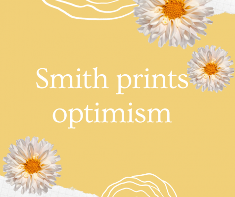 Smith prints optimism