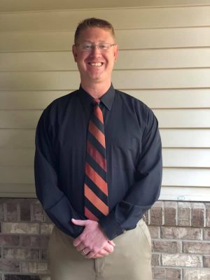 Alber returns as LPHS principal