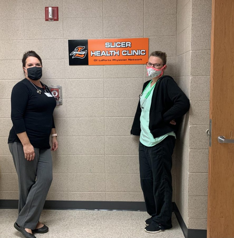 Slicer Health Clinic opens