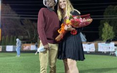 Navigation to Story: LPHS crowns Homecoming king, queen