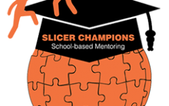 Navigation to Story: Slicer Champions Mentoring Program helps students succeed through connection