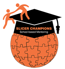 Slicer Champions Mentoring Program helps students succeed through connection